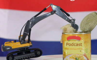 Podcast introduction: The Krautworking NL Podcast 🇬🇧