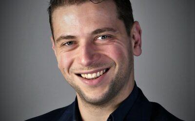 Kein Meeting ohne Spaß am Ende: Interview mit Alex van Geldrop von Oost NL 🇬🇧