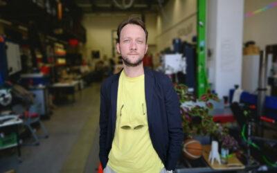 Existenzgründung und Startup in den Niederlanden mit Simon Böing-Messing 🇩🇪